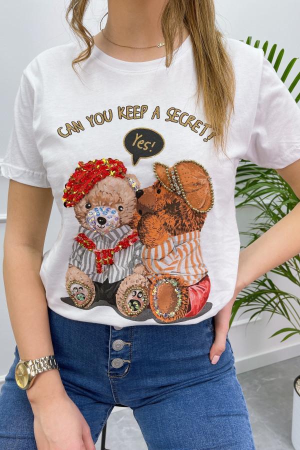 Tshirt MISIE LOVE 8