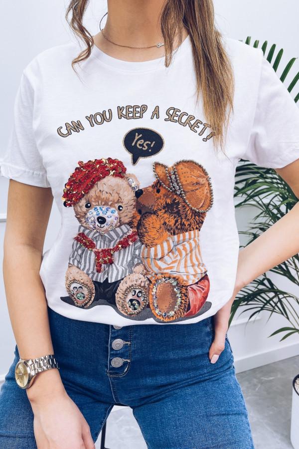 Tshirt MISIE LOVE 9