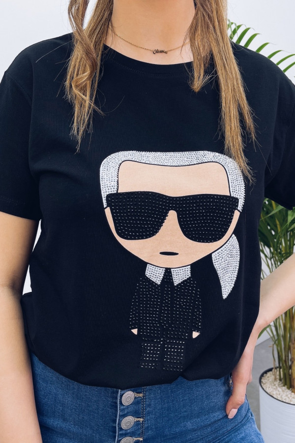 Tshirt KARL A MAN 8