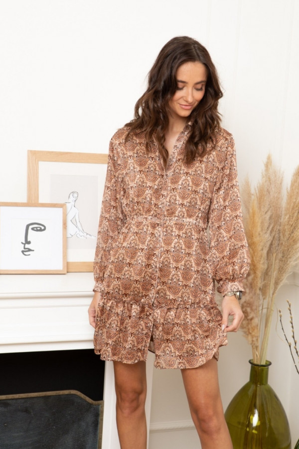 Sukienka MARTINI 2