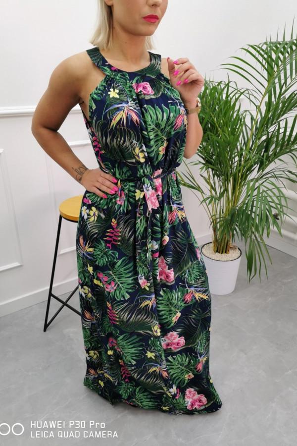 Sukienka BORA BORA Miss Sara Maxi 2