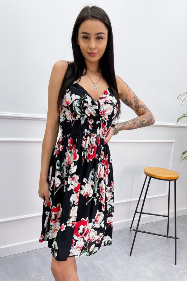 Sukienka GLORIA Miss Sara Short 20