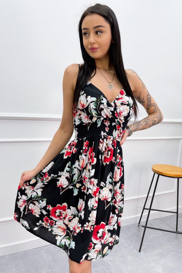Sukienka GLORIA Miss Sara Short 19
