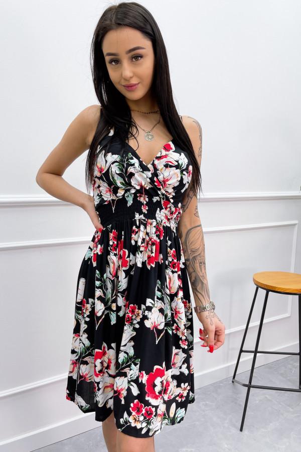 Sukienka GLORIA Miss Sara Short 16