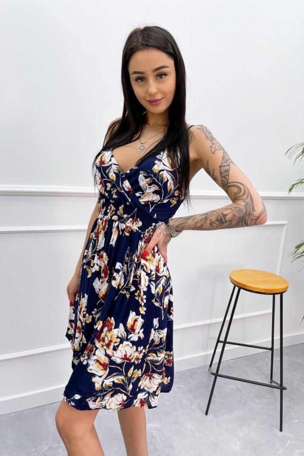 Sukienka GLORIA Miss Sara Short 12