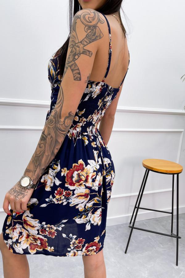Sukienka GLORIA Miss Sara Short 1