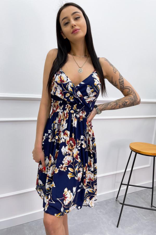 Sukienka GLORIA Miss Sara Short 9