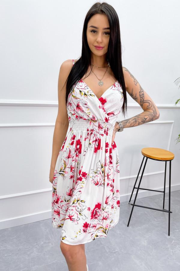 Sukienka GLORIA Miss Sara Short 7