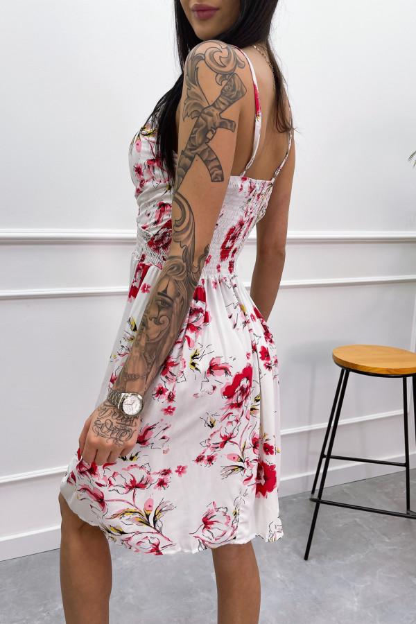 Sukienka GLORIA Miss Sara Short 4