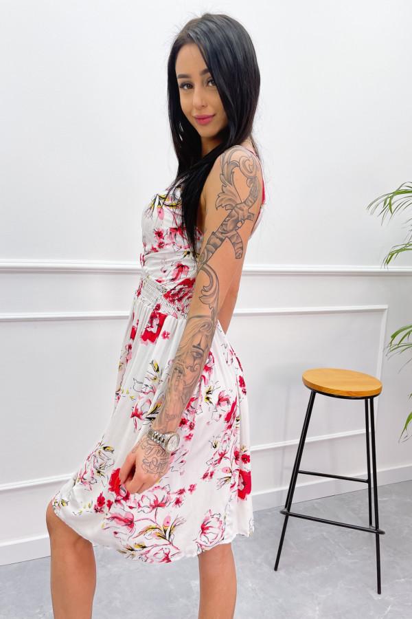 Sukienka GLORIA Miss Sara Short 3