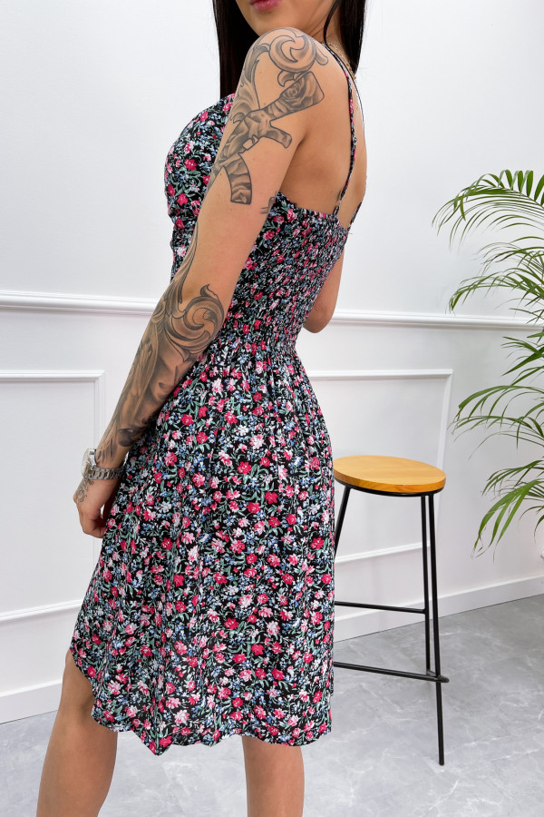 Sukienka CZIKITA Miss Sara Short 1