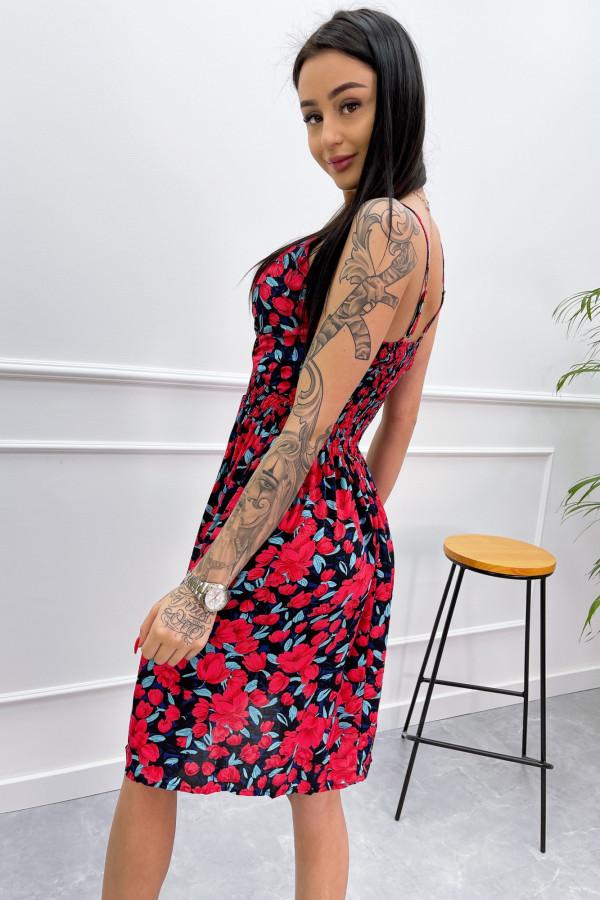 Sukienka MAKI Miss Sara Short 21