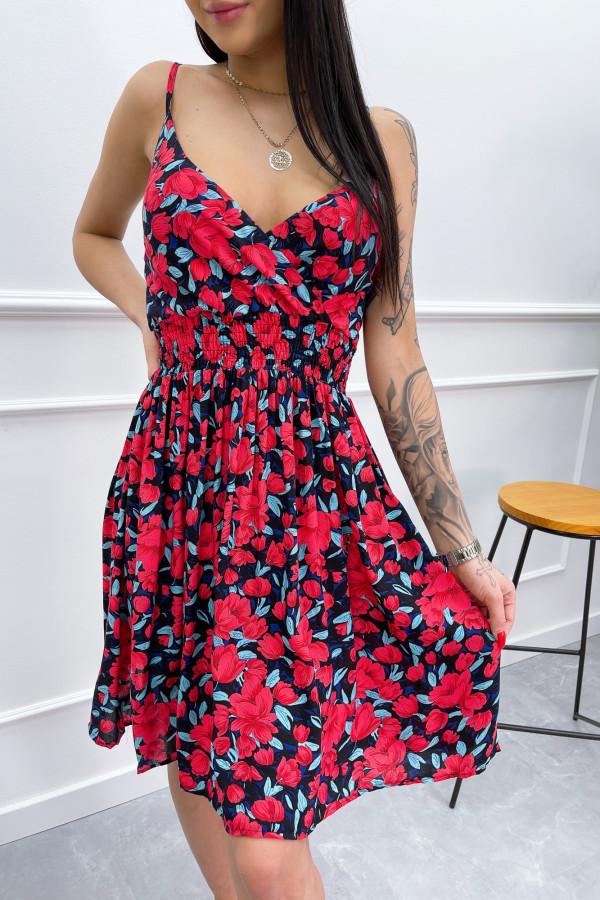 Sukienka MAKI Miss Sara Short 18