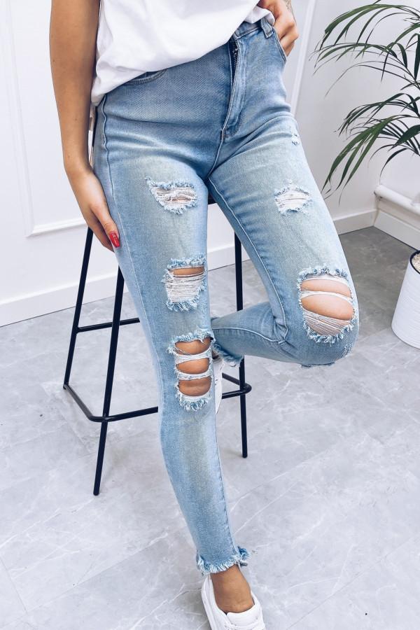 Spodnie SIMPLEX