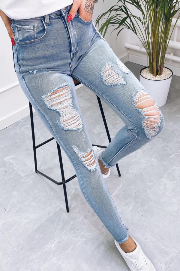 Spodnie LEASLEY