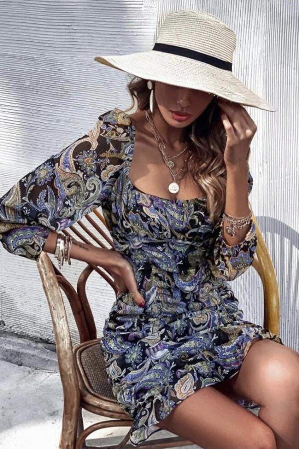 Sukienka LARENT