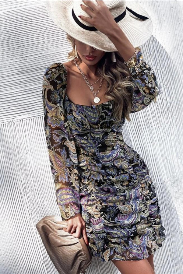 Sukienka LARENT 2
