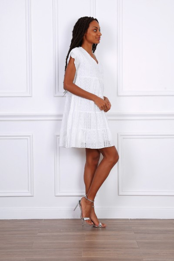 Sukienka MARLO BLUE 3