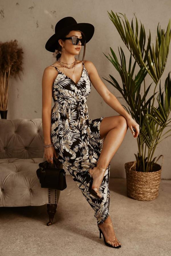 Sukienka TENDENCE Miss Sara Twine