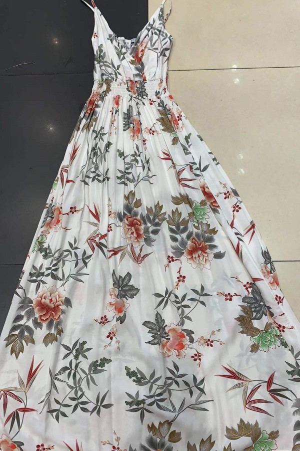 Sukienka MAGNOLIA Miss Sara Slim 2
