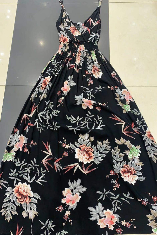 Sukienka MAGNOLIA Miss Sara Slim 1