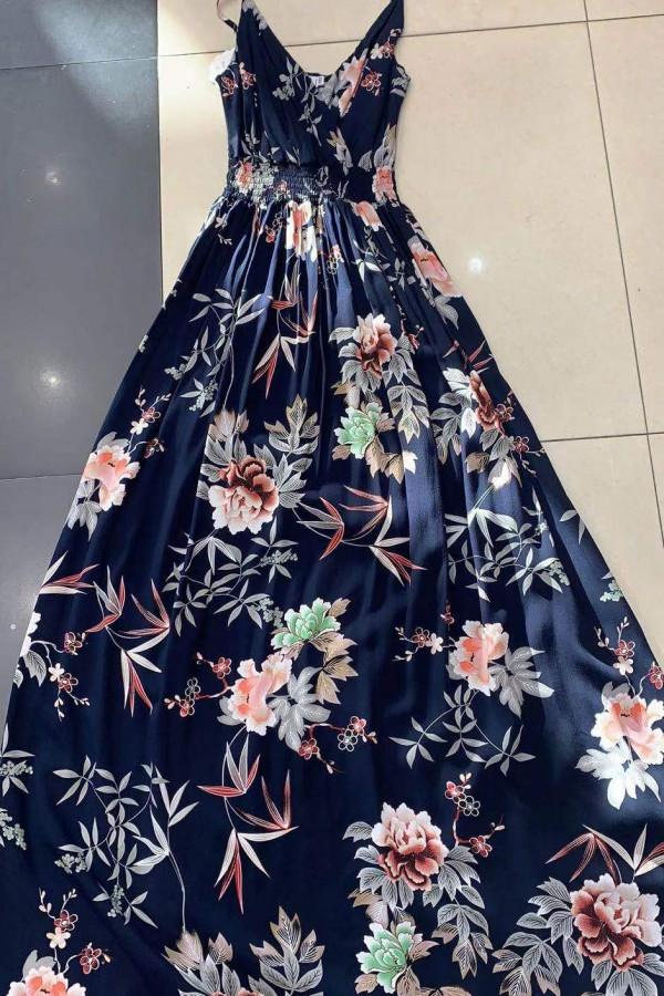 Sukienka MAGNOLIA Miss Sara Slim 3