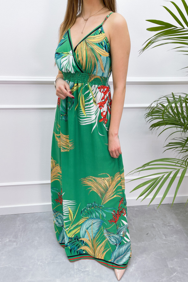 Sukienka HORTENSJA Miss Sara Slim 18