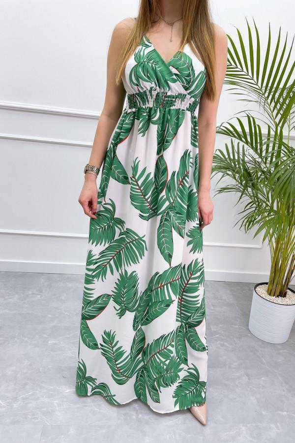 Sukienka FIKUS Miss Sara Slim 5