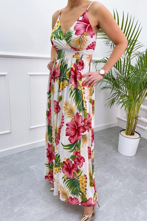 Sukienka NORA Miss Sara Slim 26