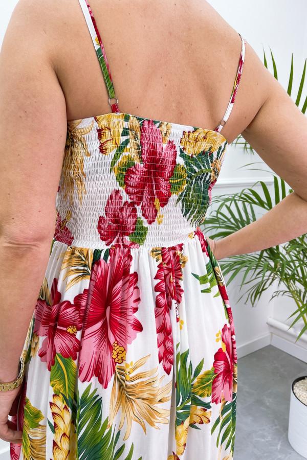 Sukienka NORA Miss Sara Slim 23