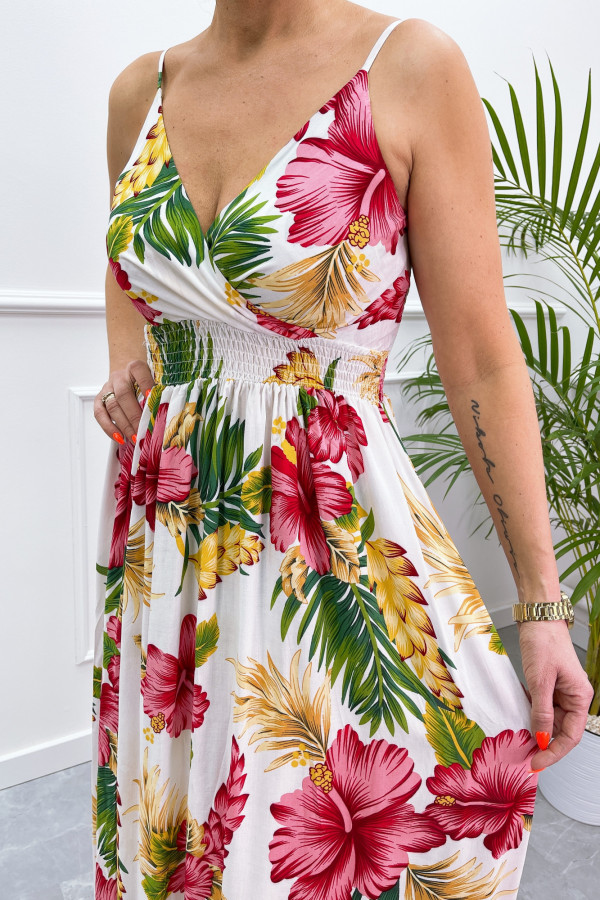 Sukienka NORA Miss Sara Slim 22
