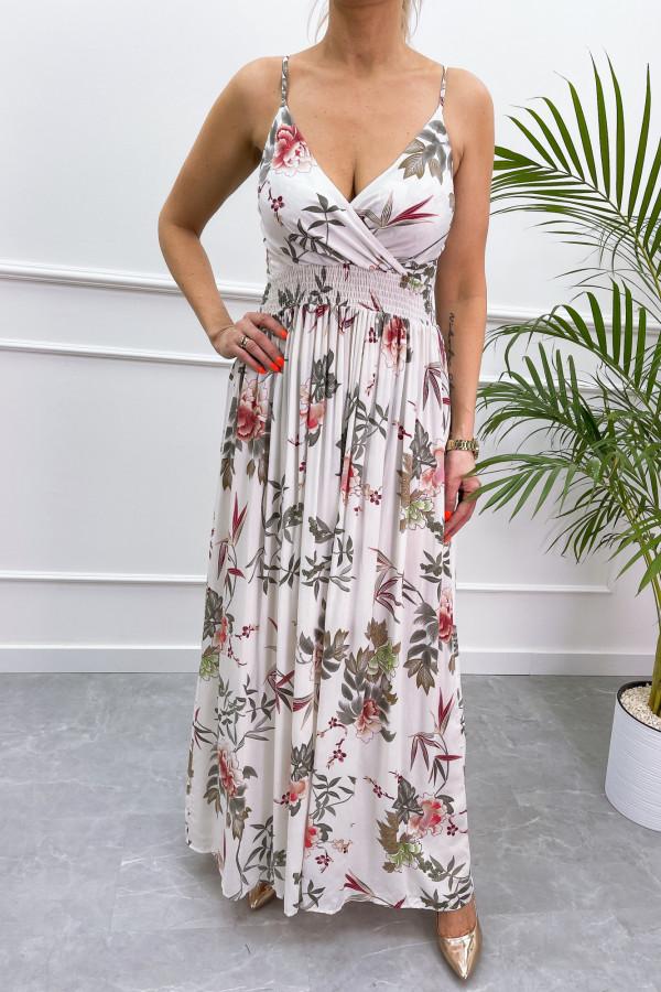 Sukienka MAGNOLIA Miss Sara Slim 4