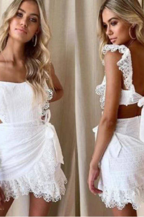 Sukienka VARIA