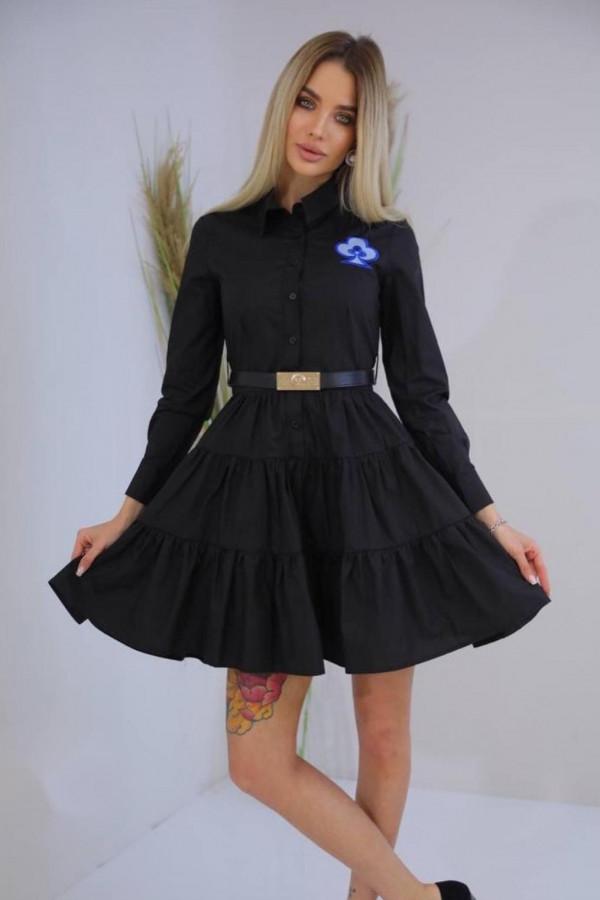 Sukienka LOUS 2