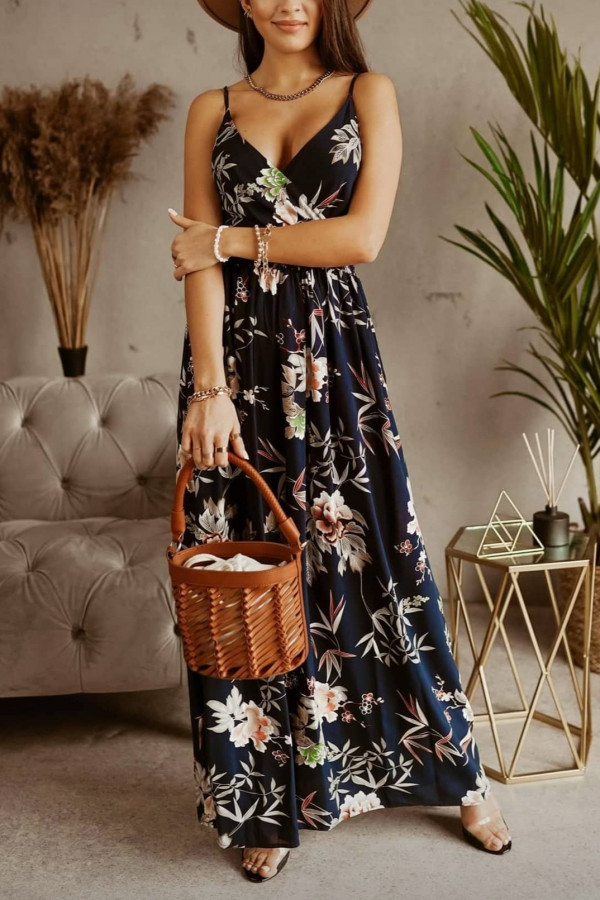 Sukienka MAGNOLIA Miss Sara Slim 5