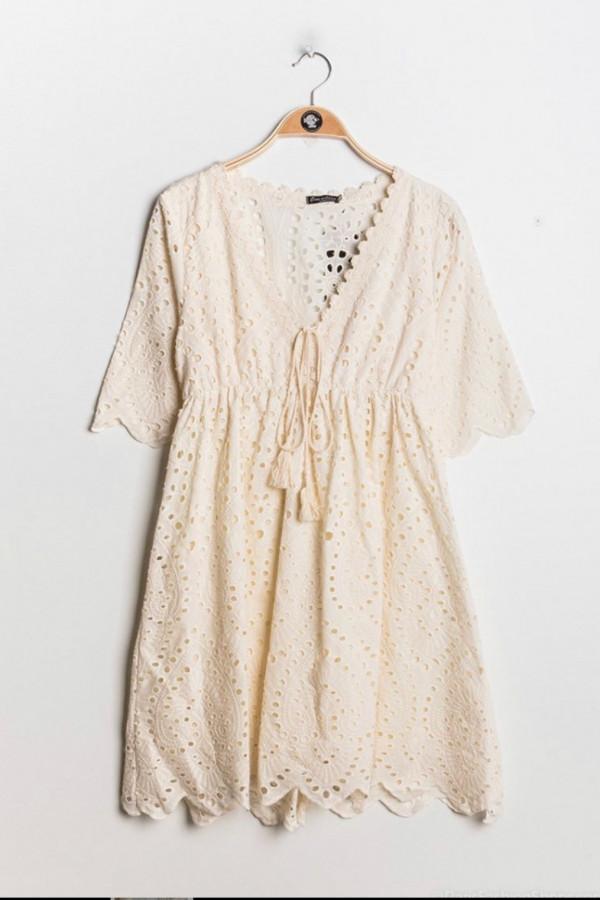 Sukienka CASTILLO 2