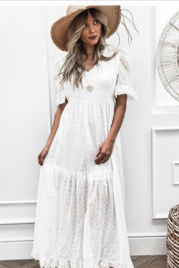 Sukienka PIU BELLA BOHO STYLE 2