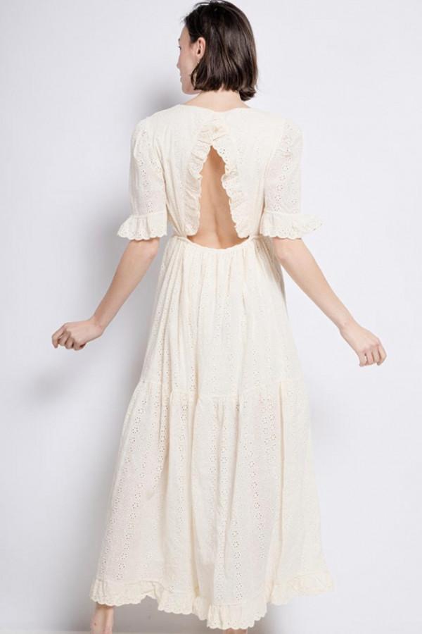 Sukienka PIU BELLA BOHO STYLE 3