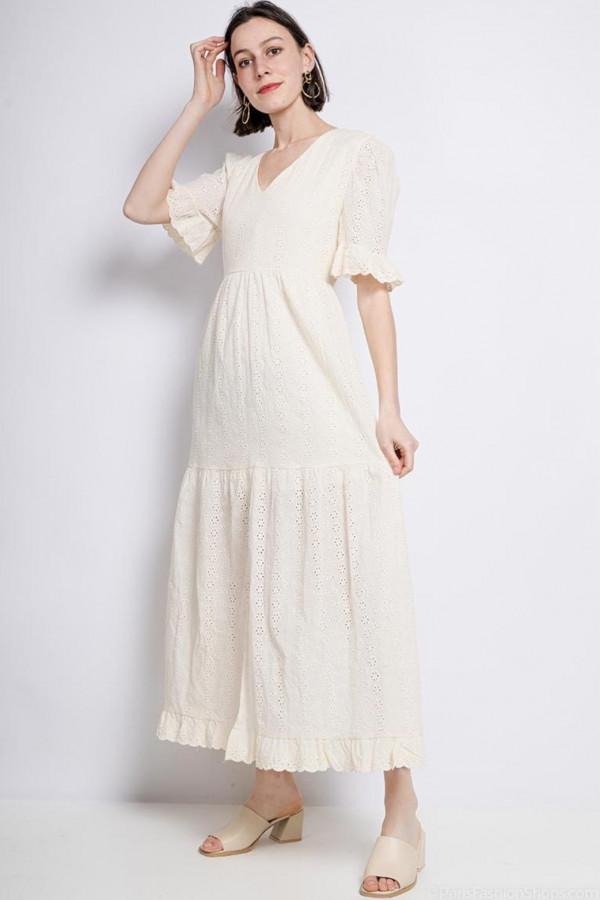 Sukienka PIU BELLA BOHO STYLE 4