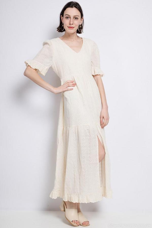 Sukienka PIU BELLA BOHO STYLE 5
