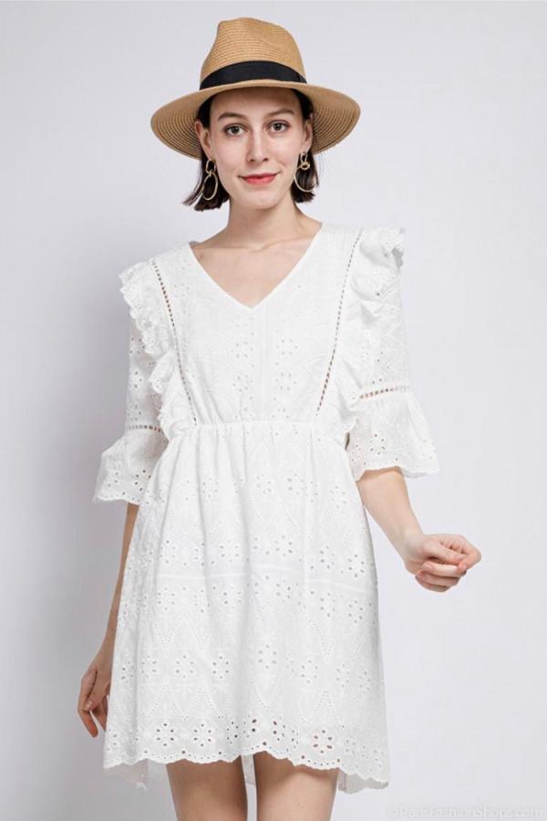 Sukienka MORENA 1
