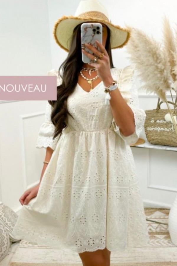 Sukienka MORENA 3