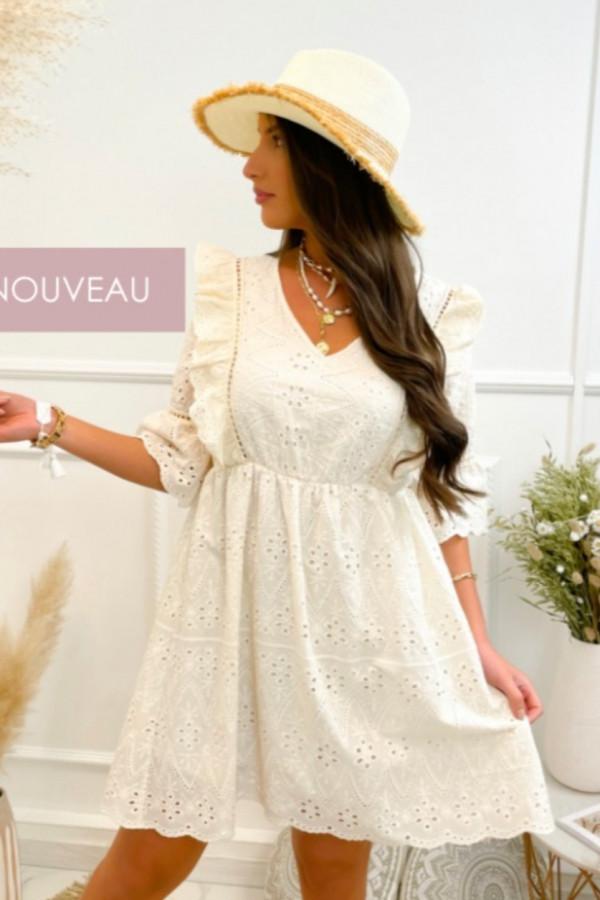 Sukienka MORENA 2