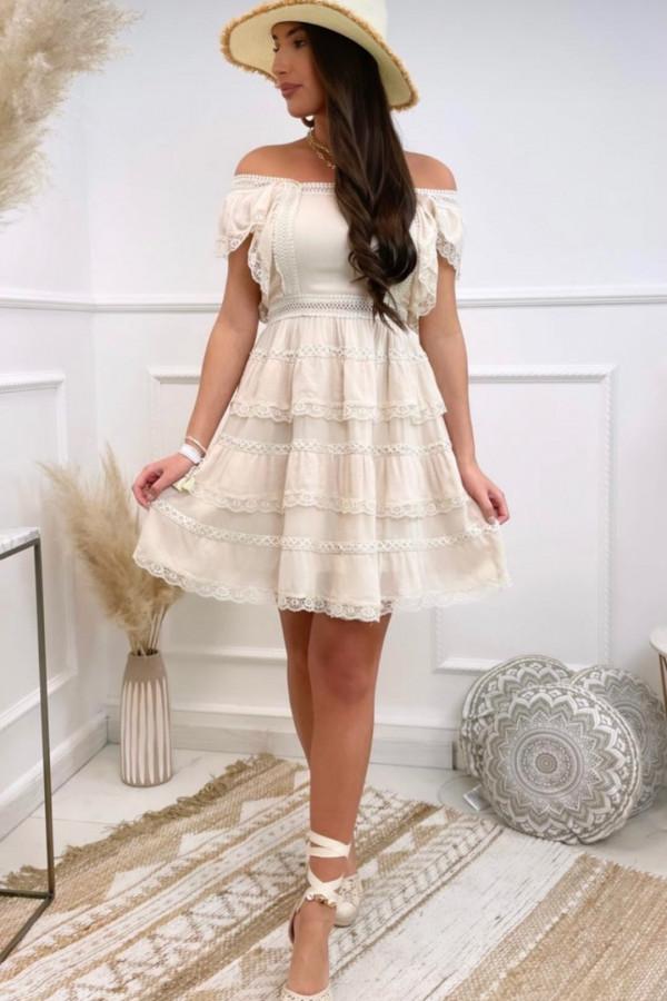 Sukienka SUZI
