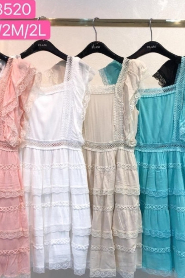 Sukienka SUZI 1