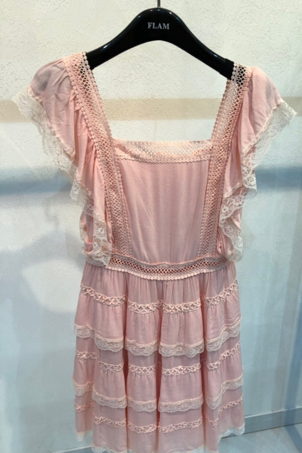 Sukienka SUZI 2