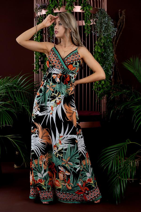 Sukienka EGZOTIKA Miss Sara Slim 2