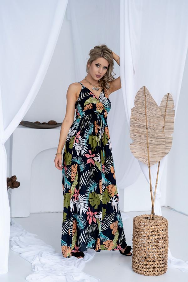 Sukienka KLONNY Miss Sara Twine 2