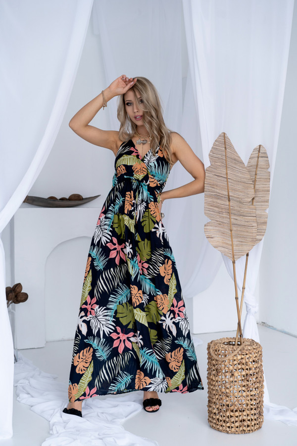 Sukienka KLONNY Miss Sara Twine 5
