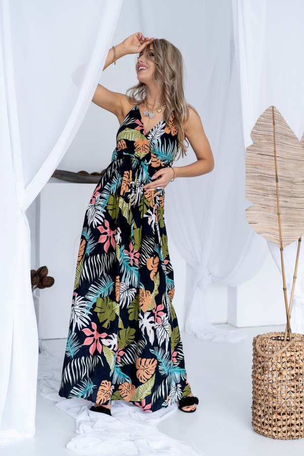 Sukienka KLONNY Miss Sara Twine 9